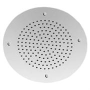 Верхний душ Gattoni Doccia 9905/PDС0cr 380 мм (без хромотерапии) хром Италия