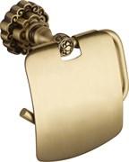 Держатель туалетной бумаги Bronze de Luxe K25003