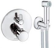 Гигиенический душ KLUDI Balance 528350575 хром