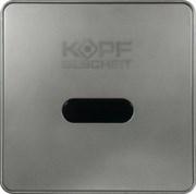 Смывное устройство для писсуара бесконтактное (сенсорное) Kopfgescheit KG6433DC Германия/Китай