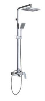 Душевая система Ganzer GZ 44062F (25062F) - фото 114279