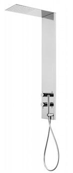 Душевая панель с термостатом CEZARES PREMIER-CD2-T-01 - фото 129461