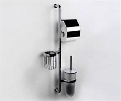 Комбинированная настенная стойка WasserKraft  K-1438 - фото 137466