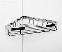 Полка металлическая угловая WasserKraft K-733 - фото 137581
