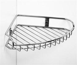 Полка металлическая угловая WasserKraft K-1211 - фото 137589
