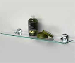 Полка стеклянная WasserKraft Oder K-3024 - фото 137757