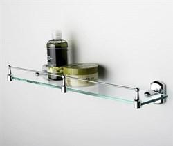 Полка стеклянная WasserKraft Oder K-3044 - фото 137763