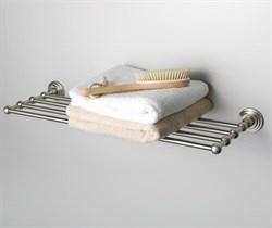 Полка для полотенец WasserKraft Ammer К-7011 - фото 137825