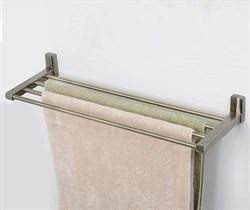 Полка для полотенец WasserKraft Exter К-5211 - фото 137849