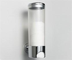 Диспенсер для ватных дисков WasserKraft K-1079 - фото 140411