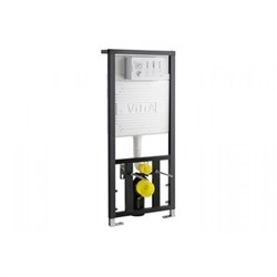 Инсталляция для унитаза подвесного стандартная VITRA 742-5800-01 - фото 153323