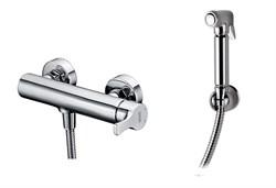Гигиенический душ WasserKRAFT Berkel 4802332 - фото 184427