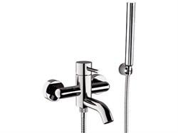 Смеситель для ванной Remer X STYLE X02 - фото 200278
