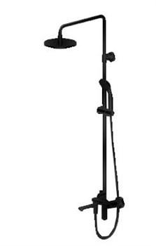 Душевая стойка Bravat OPAL F6125183BM-A5-RUS - фото 211976