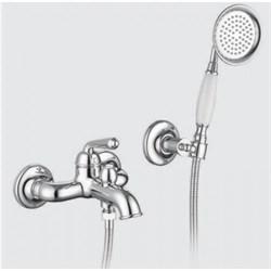 Смеситель для ванны Gappo G3288 хром - фото 214251