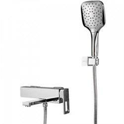 Смеситель для ванны Gappo Futura G3018 хром - фото 214838