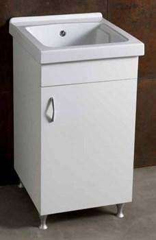 Комплект для постирочной AliceCeramica Laundry 300313 46 см - фото 89940