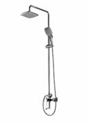 Душевая система landberg LB15124-D90 хром