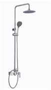 Душевая система Ganzer GZ 43061F  (25061F)