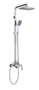 Душевая система Ganzer GZ 44062F (25062F)