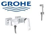 Гигиенический душ GROHE Eurocube 23145000R хром