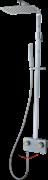 Душевая система Ganzer GZ 25082 хром