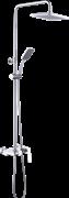 Душевая система Ganzer SERENITY 51061 хром