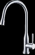 Смесители для кухни  GANZER REIN GZ 16035 хром
