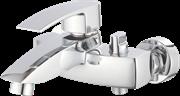 Смеситель для ванной GANZER SEVERIN GZ 02031 Хром