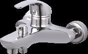 Смеситель для ванной GANZER ENGELBART GZ 03031 Хром