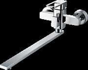 Смеситель для ванной GANZER STEFAN GZ 12041-1 Хром