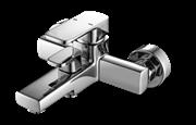 Смеситель для ванной GANZER STEFAN GZ 12031 Хром