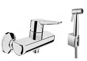 Гигиенический душ  Vitra Solid S A42445EXP-2