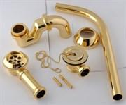Обвязка для ванны Remer RR 96 LI T DO (золото)