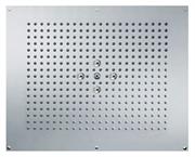 Тропический  верхний душ Bossini H38657.030 570 х 470 мм, 2 режима
