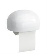Держатель туалетной бумаги Laufen Alessi 8709700000001 белый