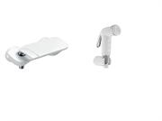 Гигиенический душ KLUDI Balance 527109175-2 белый