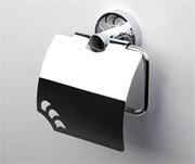 Держатель для туалетной бумаги WasserKraft Isen К-4025