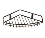 Полка металлическая угловая WasserKraft Isar K-1711