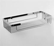 Полка металлическая прямая WasserKraft K-722