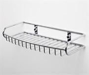 Полка металлическая прямая WasserKraft K-1411