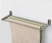 Полка для полотенец WasserKraft Exter К-5211