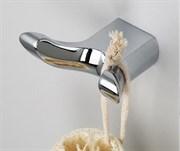 Крючок двойной WasserKraft Berkel К-6823