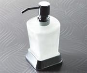 Дозатор для жидкого мыла, 300 mlWasserKraft Amper K-5499