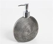 Дозатор для жидкого мыла, 620 ml WasserKraft Eider K-33399