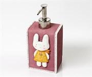 Дозатор для жидкого мыла, 330 ml WasserKraft Ammer K-6499