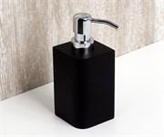 Дозатор для жидкого мыла, 290 ml WasserKraft Elba K-2799