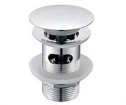 Донный клапан Push-up Wasserkraft А024
