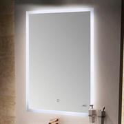 Зеркало с подсветкой MELANA MLN-LED005 600*800*40 мм
