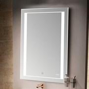 Зеркало с подсветкой MELANA MLN-LED006  600*800*40 мм